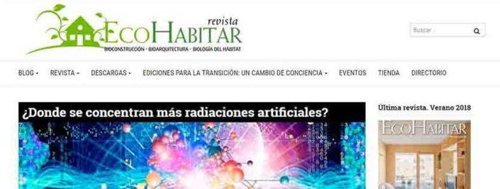 Radiaciones artificiales dormitorio