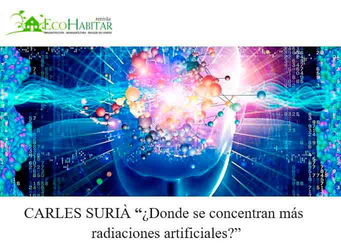 Radiation article