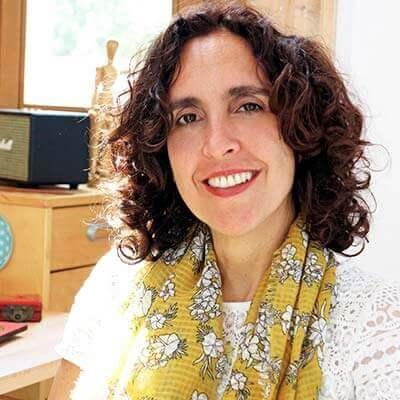 Miriam Hernández és consultora de Feng Shui