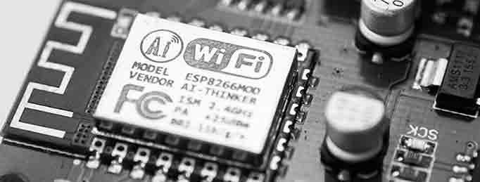 Un router Wifi
