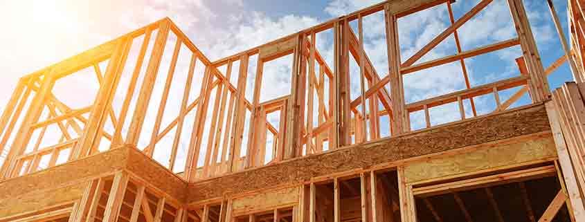 Bioconstrucció: Casa de fusta