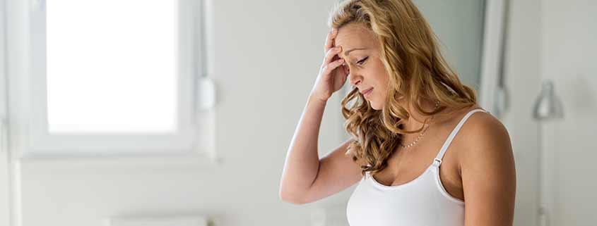 Dolor de cabeza y formaldehido