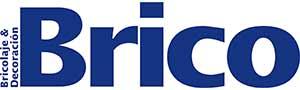 Logo de Brico