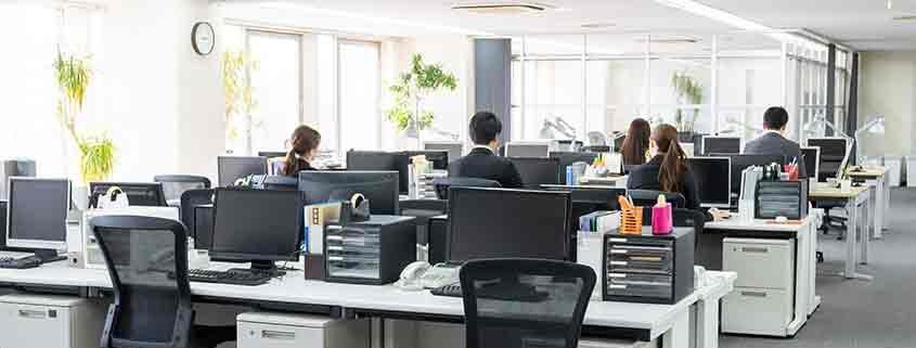 oficina grande